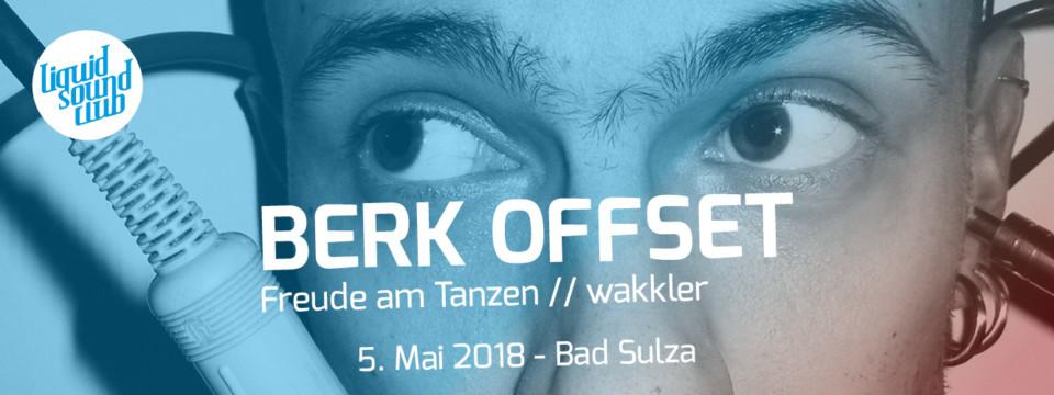 05.05.2018 – Berk Offset