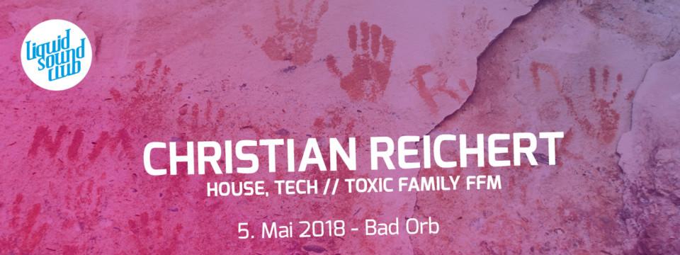 05.05.2018 – Christian Reichert