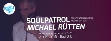 02.06.2018 – Michael Rütten
