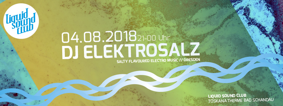 Elektrosalz August 2018