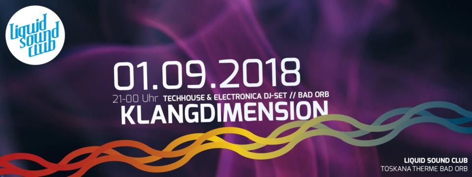 LSC September 2018 Orb