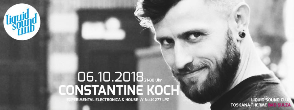 06.10.2018 – Constantine Koch