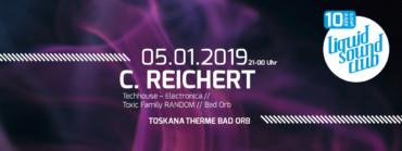 05.01.2019 – C. Reichert