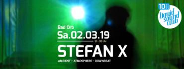 02.03.2019 – Stefan X