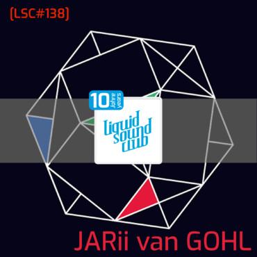Podcast – Jarii van Gohl [LSC#138]