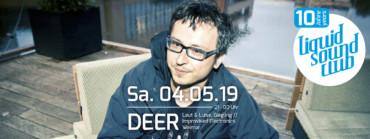 04.05.2019 – Deer