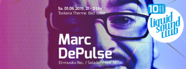 01.06.2019 – Marc DePulse