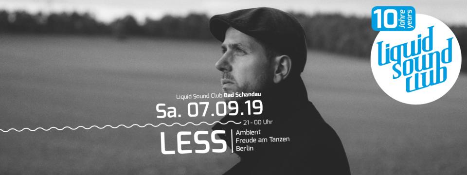 LSC Less September 2019 Bad Schandau