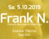 05.10.2019 – LSC Special mit Frank N.