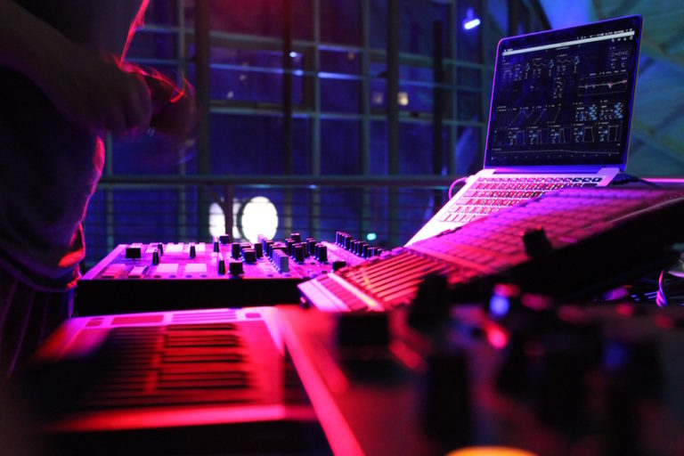 Live-Set Liquid Sound Club Bad Sulza