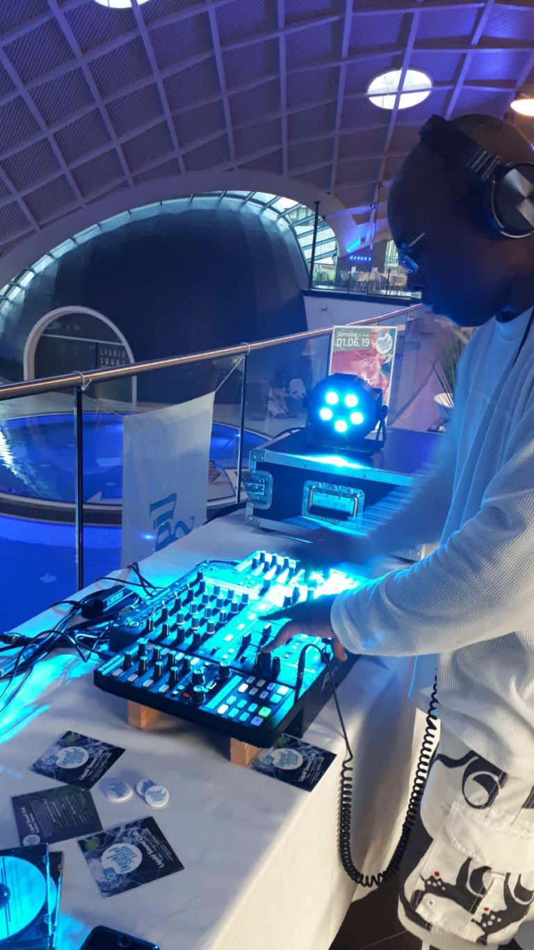 DJ Bad Orb