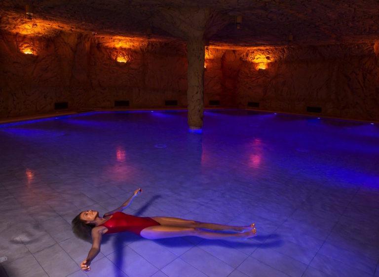 BadZurzach Sole-Grotte
