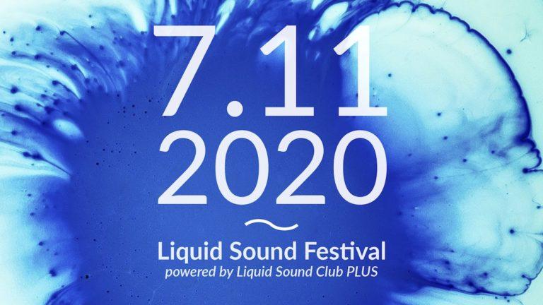 Liquid Sound Festival 2020